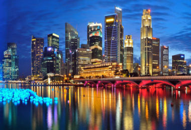 城市亮化设计的标准有哪些?