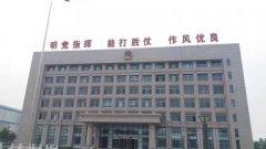中国武警水电一支队LED发光字工程