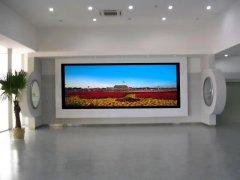 滦南县教育局LED显示屏工程