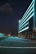 北京国家生物医药产业园亮化