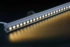 亮化工程中灯具的使用寿命跟哪些因素有关?