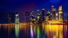 城市景观照明的多重功效?