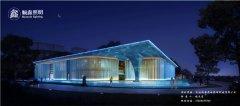怎样设计建筑楼体灯光秀能做出专业效果